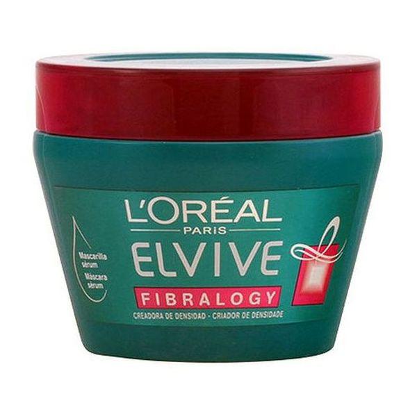 Maska pro jemné vlasy Fibralogy L'Oreal Expert Professionnel