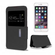 Torba iPhone 6 Plus Ref. 108140 PU Czarny