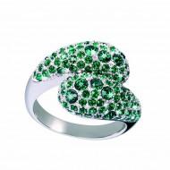 Dámsky prsteň Glamour GR33-85 (19 mm)