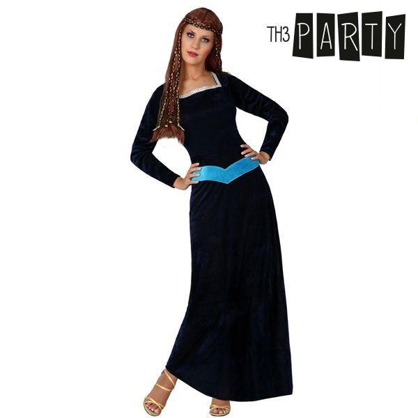 Kostým pro dospělé Th3 Party 346 Středověká dáma