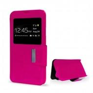 Torba Samsung S7 Edge Ref. 131131 PU Różowy