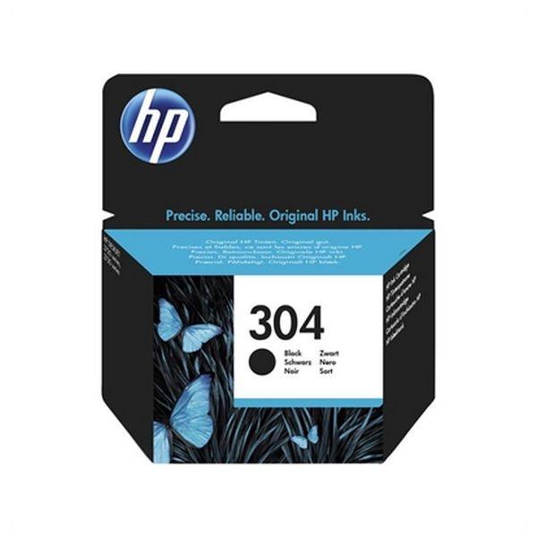 Originální inkoustové náplně Hewlett Packard N9K06AE Černý