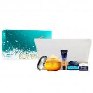 Souprava sdámskou kosmetikou Blue Therapy Cream Biotherm (4 pcs)
