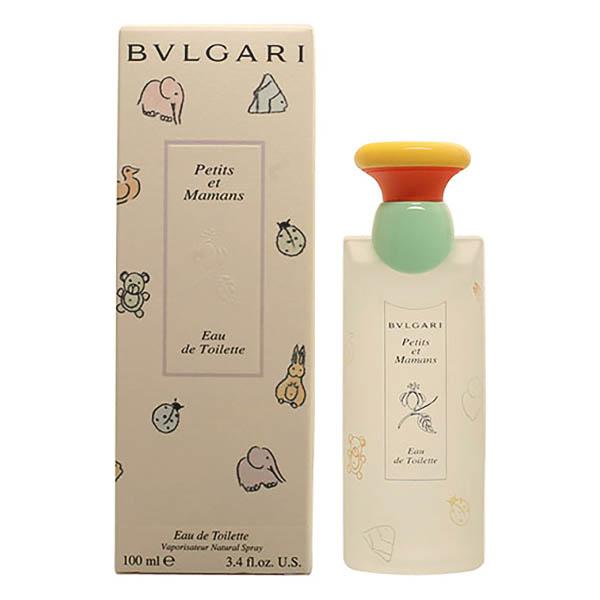 Dětský parfém Petits Et Mamans Bvlgari EDT - 100 ml