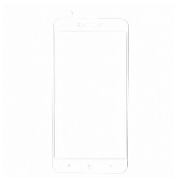 Ochrona Ekranu ze Szkła Hartowanego na Telefon Komórkowy Xiaomi Redmi 5A Ref. 140843 3D