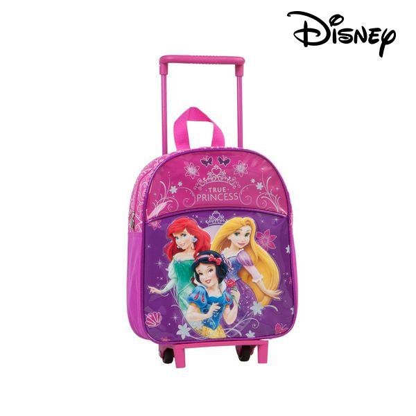 Školní taška na kolečkách Disney 9075