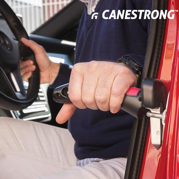 Przenośny Uchwyt Bezpieczeństwa do Samochodów Canestrong