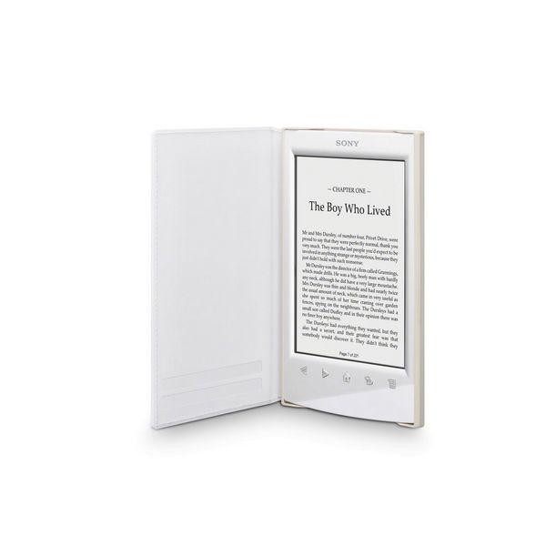 Pouzdro na e-book Sony PRSA-SC22