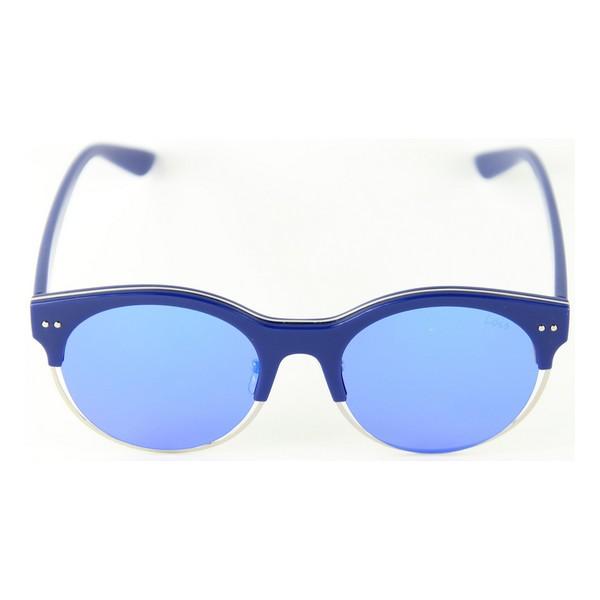 Okulary przeciwsłoneczne Damskie Lois LUA-BLUE