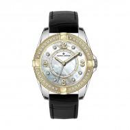 Dámske hodinky Alpha Saphir 365B (38 mm)