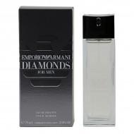 Men's Perfume Diamonds Armani EDT - 50 ml