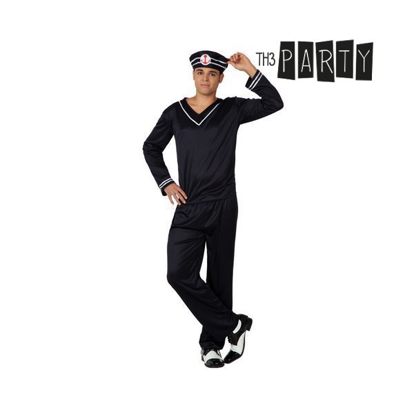 Kostým pro dospělé Th3 Party 4342 Námořník