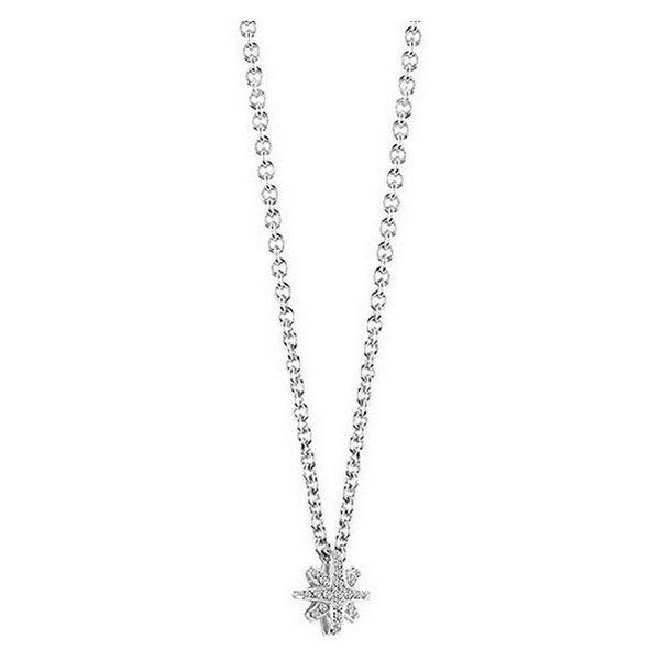 Dámský náhrdelník Guess UBN71548 (41-46 cm)