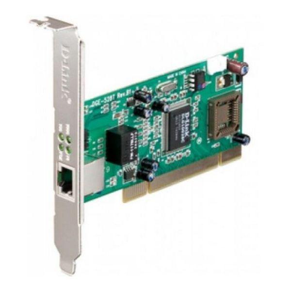Karta Sieciowa D-Link DGE-528T PCI 10 / 100 / 1000 Mbps