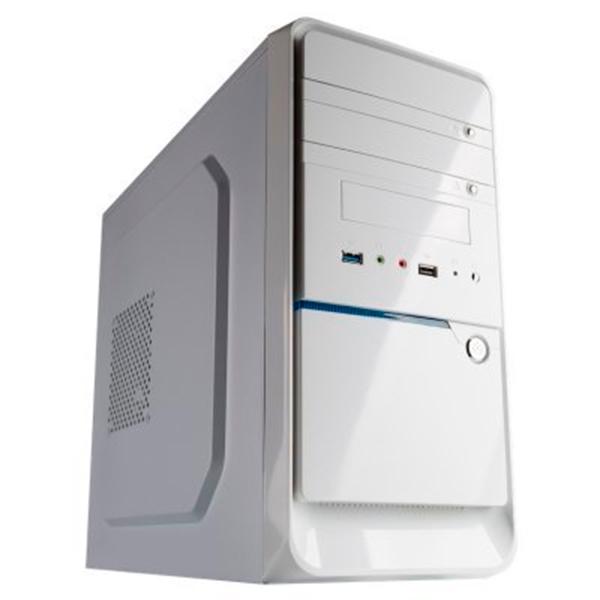 Obudowa Micro ATX Hiditec White Edition CH40Q30017