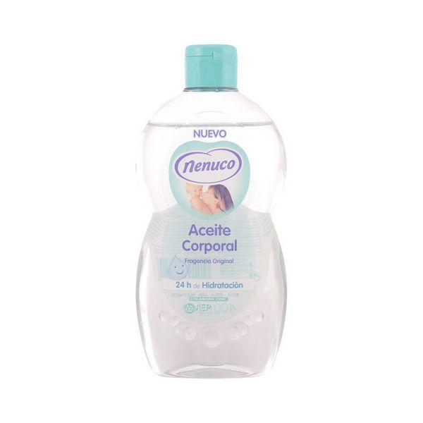 Original Fragrance Body Oil Nenuco 10315