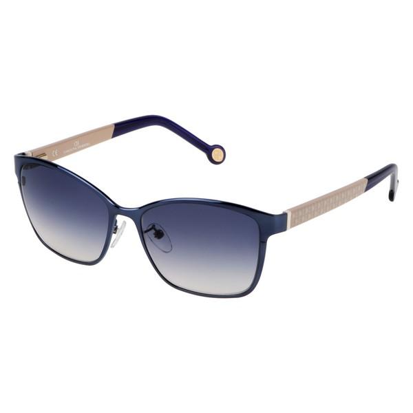 Okulary przeciwsłoneczne Damskie Carolina Herrera SHE067560K63