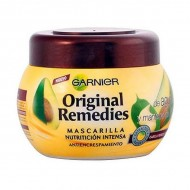 Maseczka Nawilżająca Original Remedies Fructis