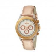 Dámske hodinky K&Bros 9533-3-600 (40 mm)