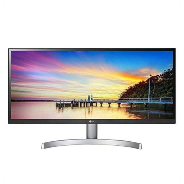 Monitor LG 34WK650-W 34