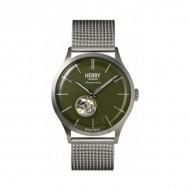 Pánske hodinky Henry London HL42-AM0283 (42 mm)