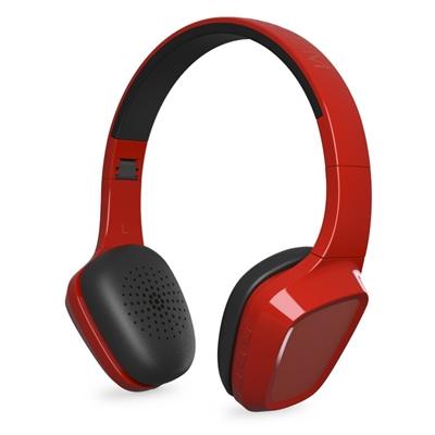 Bluetooth sluchátka s mikrofonem Energy Sistem MAUAMI0538 8 h Červený