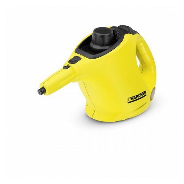 Czyszczenie Parowe Karcher SC1 3 BAR 1200W Żółty/czarny