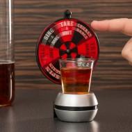 Alkoholová Hra Ruleta