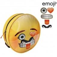 Dziecięcy plecak do rysowania Emoji 2053