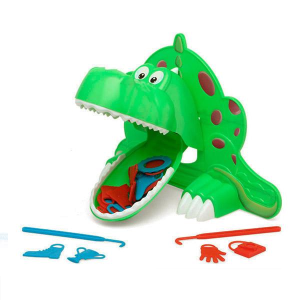 Gra Stołowa Obiad dla Dino