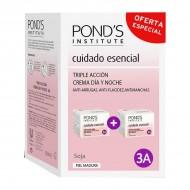 Zestaw Kosmetyków dla Kobiet Pond's (2 pcs)