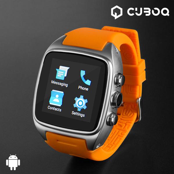 Watch Phone CuboQ