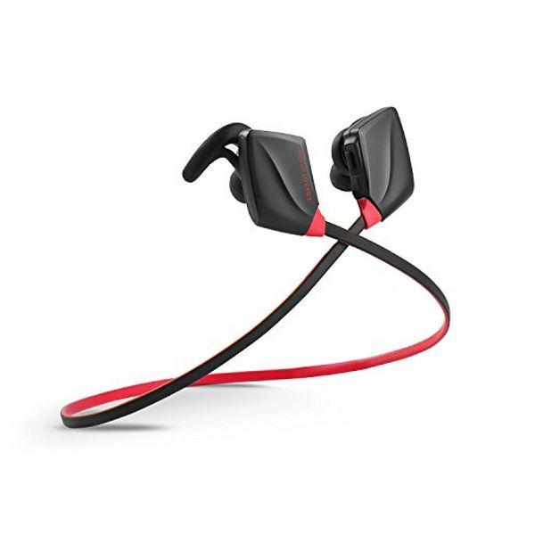 Sportovní Handsfree s Mikrofonem Energy Sistem Sport Bluetooth Červený