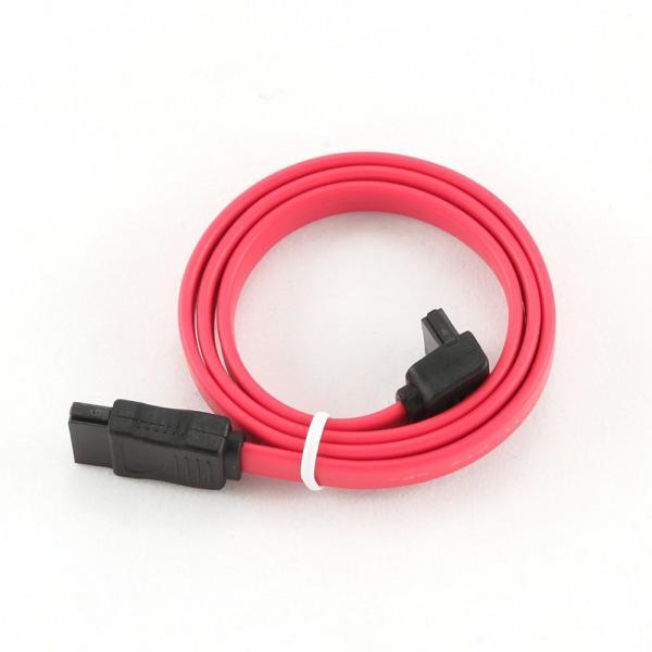 Kabel SATA III 90º iggual IGG311813 0,5 m