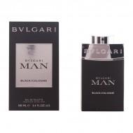 Perfumy Męskie Man Black Bvlgari EDT (100 ml)