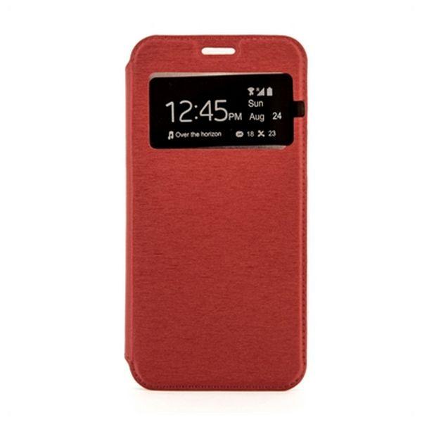 Torba Book Ref. 103220 Samsung J5 2016 Czerwony