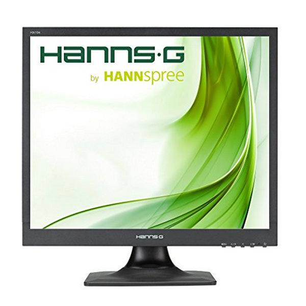 Hanns G HX194DBP monitor 18.5