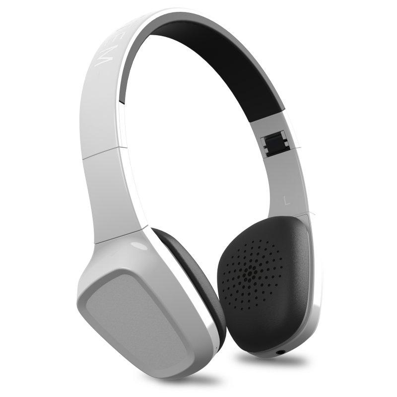 Bluetooth sluchátka s mikrofonem Energy Sistem MAUAMI0539 8 h Bílý