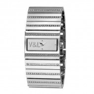 Dámske hodinky V&L VL059201 (30 mm)