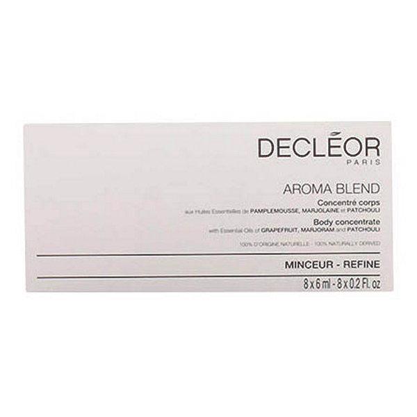 Zpevňující koncentrovaný tělový olej Aromablend Decleor - 6 ml