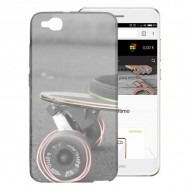 Pouzdro na mobily Huawei P10 Lite Flex TPU Skate