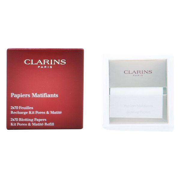 Bibułki Matujące Clarins 38993