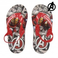 Klapki The Avengers 8353 (rozmiar 31)