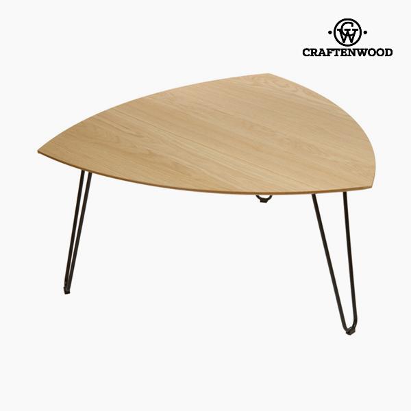 Trojúhelníkový stůl Mdf (90 x 90 x 45 cm) - Thunder Kolekce by Craftenwood