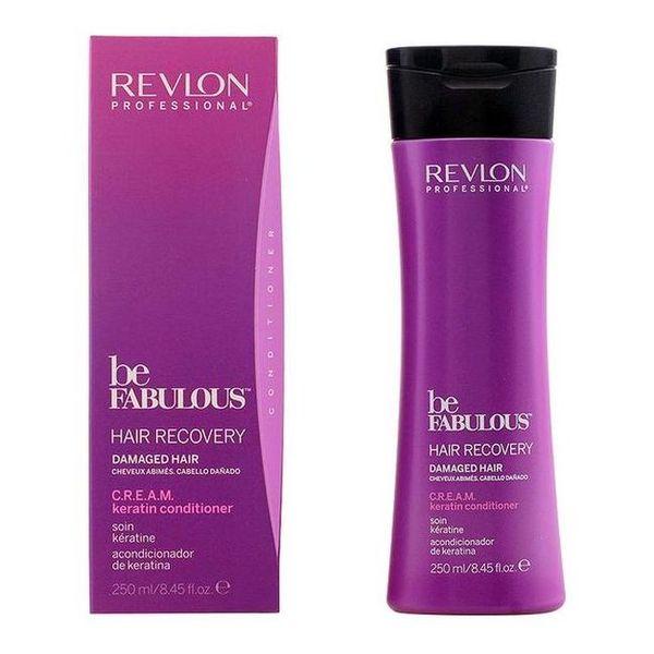 Kondicionér Be Fabulous Revlon