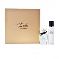 Souprava sdámským parfémem Dolce Dolce & Gabbana (2 pcs)