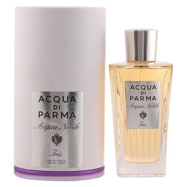 Women's Perfume Acqua Nobile Iris Acqua Di Parma EDT - 125 ml