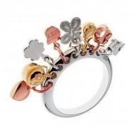 Dámsky prsteň Miss Sixty SM0201012 (16,56 mm)