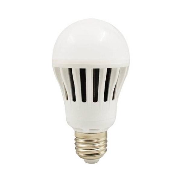 Sférická LED Žárovka Omega E27 9W 730 lm 6000 K Bílé světlo