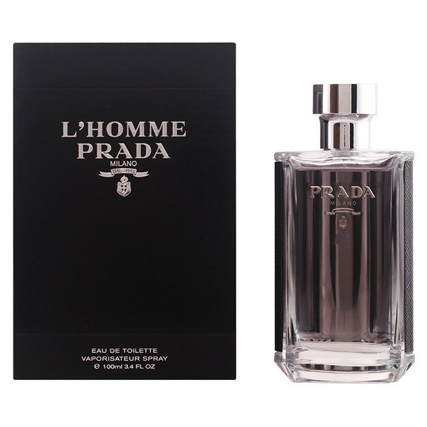 Men's Perfume L'homme Prada Prada EDT - 150 ml